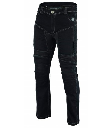 Pantalon moto kevlar