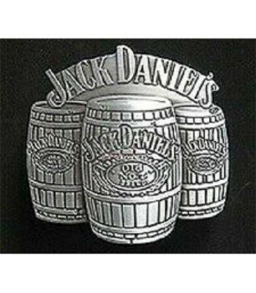 Boucle ceinture jack daniel's avec ceinturon