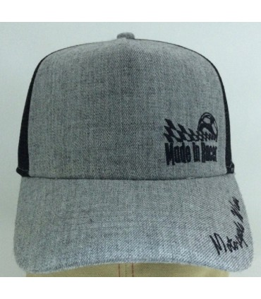 """Casquette """"Made in Racer"""""""