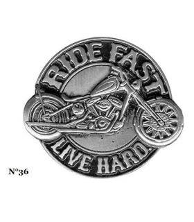 Pin's Biker