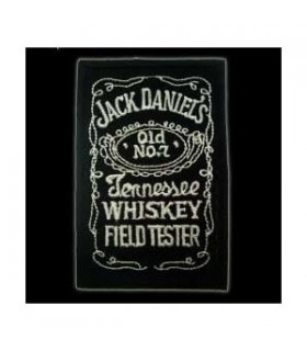 """Patch """"Jack Daniel's"""""""