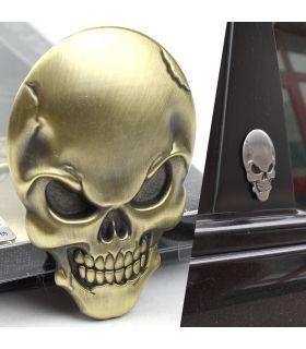 Stickers Skull