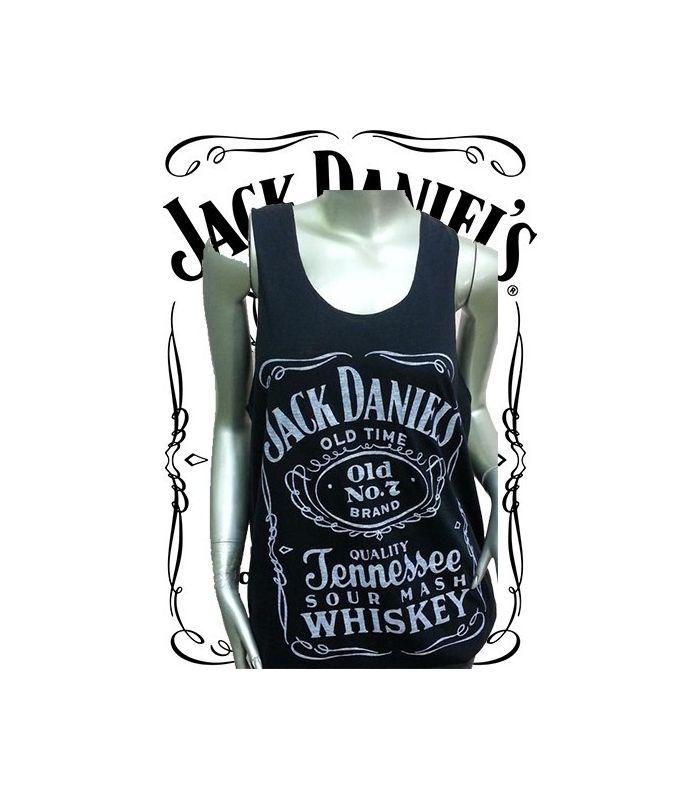 """Débardeur """"Jack Daniel's"""""""